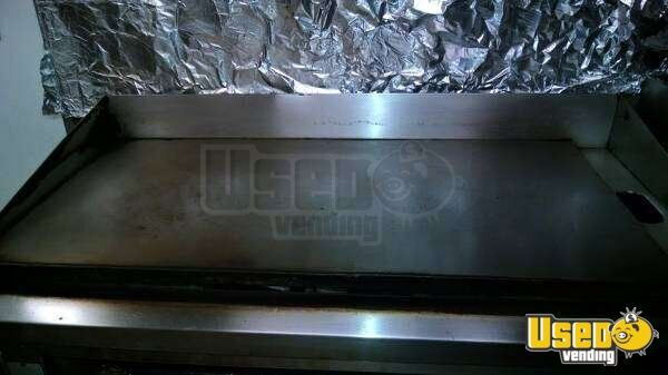 1986 All-purpose Food Trailer Exhaust Fan New Jersey for Sale - 13