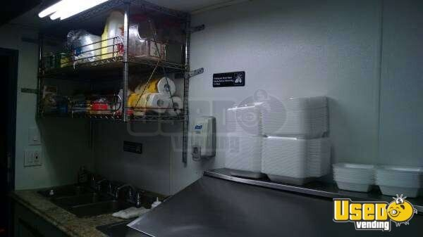 1986 All-purpose Food Trailer Fryer New Jersey for Sale - 10