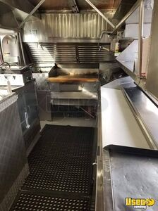 1986 Chevrolet P30 All-purpose Food Truck Cabinets Nevada for Sale