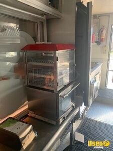 1986 Food Concession Trailer Kitchen Food Trailer Propane Tank Connecticut for Sale
