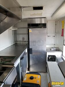 1986 Ford Kurbmaster All-purpose Food Truck Concession Window Louisiana for Sale