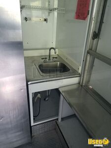 1986 Ford Kurbmaster All-purpose Food Truck Flatgrill Louisiana for Sale