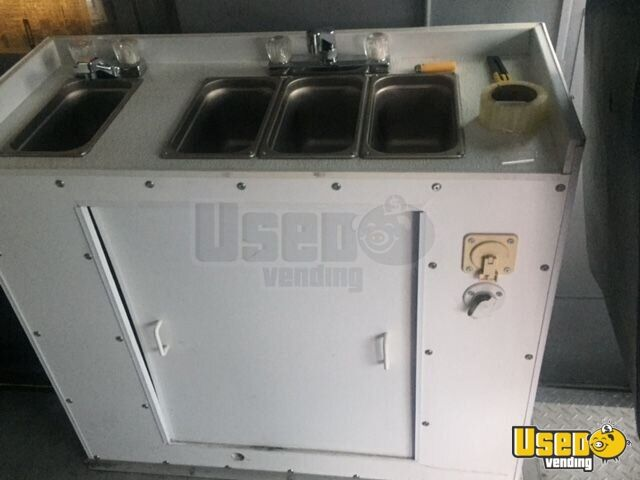 1986 Gmc All-purpose Food Truck Refrigerator Pennsylvania Diesel Engine for Sale - 5
