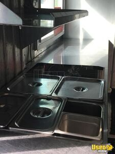 1986 P30 Step Van Kitchen Food Truck All-purpose Food Truck Flatgrill Virginia for Sale