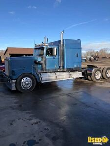 1987 4900 Western Star Semi Truck West Virginia for Sale