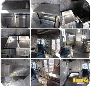 1987 Chevrolet Food Truck Exterior Customer Counter Colorado Diesel Engine for Sale