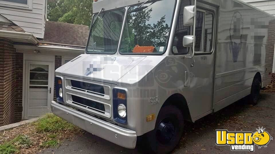 1987 Chevrolet P30 Other Mobile Business Air Conditioning Tennessee for Sale - 2