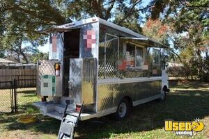 1987 Ford Econoline Food Truck Air Conditioning Florida Gas Engine for Sale