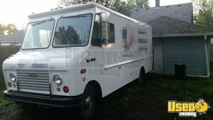 Food Truck for Sale in Indiana!!!