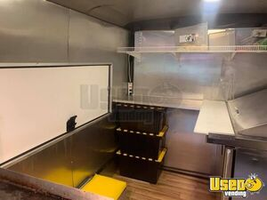 1987 P30 All-purpose Food Truck 36 Oregon Gas Engine for Sale