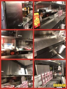1987 Step Van Kitchen Food Truck With Trailer All-purpose Food Truck Removable Trailer Hitch Iowa for Sale