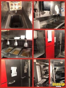1987 Step Van Kitchen Food Truck With Trailer All-purpose Food Truck Spare Tire Iowa for Sale