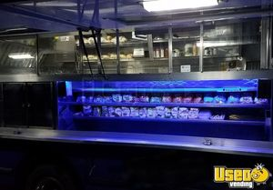 1988 Aa Cater Truck All-purpose Food Truck Exterior Customer Counter Utah Gas Engine for Sale
