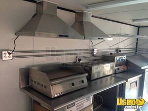 1988 All-purpose Food Truck Prep Station Cooler California for Sale