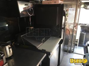 1988 Chevrolet Food Truck Microwave Florida Gas Engine for Sale