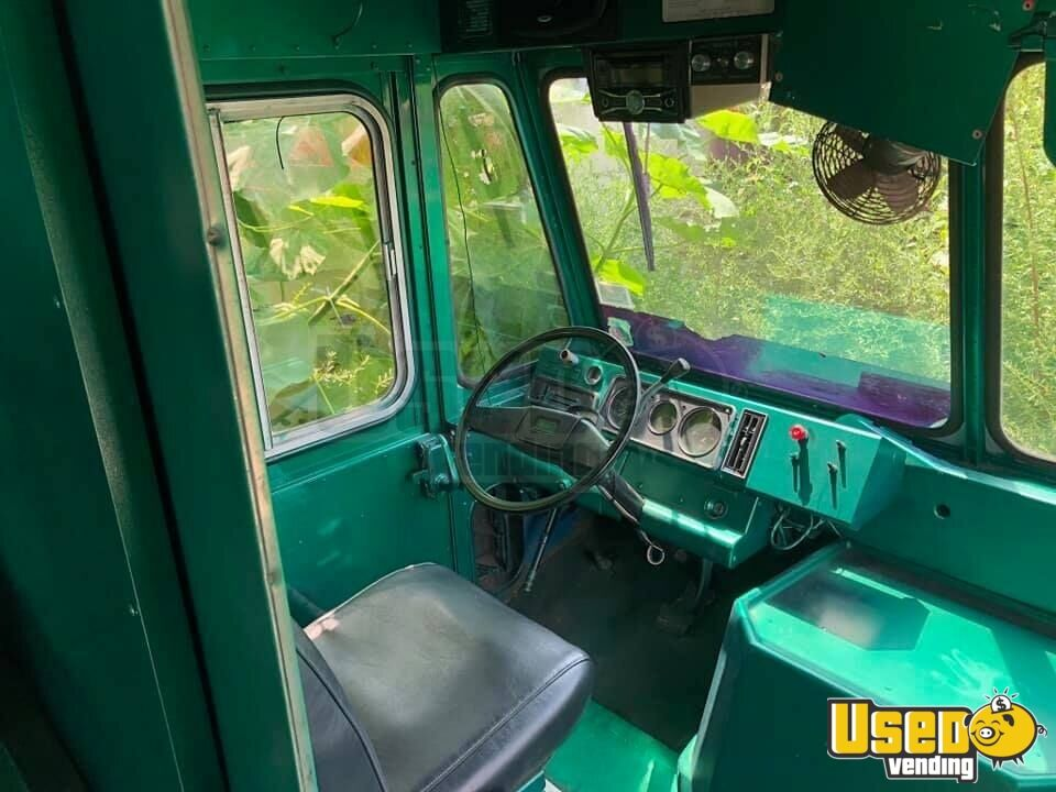 1988 Chevrolet Stepvan 5 New York for Sale - 5