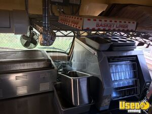 1988 Chevy Duramax All-purpose Food Truck Fire Extinguisher Texas Gas Engine for Sale