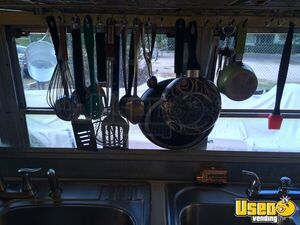 1988 Chevy Duramax All-purpose Food Truck Hand-washing Sink Texas Gas Engine for Sale