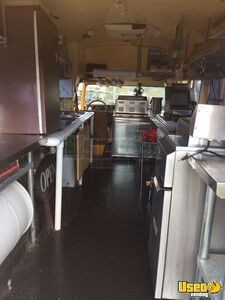1988 Chevy Duramax All-purpose Food Truck Stovetop Texas Gas Engine for Sale