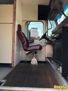 1988 Chevy Ps6500 P6t042 All-purpose Food Truck Exhaust Hood Indiana Gas Engine for Sale