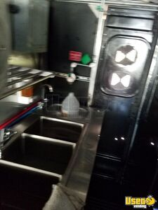 1988 Diesel Step Van Kitchen Food Truck All-purpose Food Truck Hot Water Heater New Jersey Diesel Engine for Sale