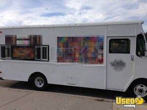 Food Truck for Sale in California!!!
