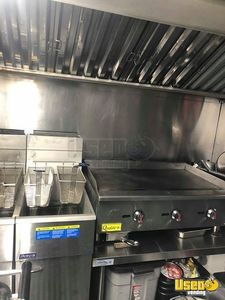 1988 Ford Grumman All-purpose Food Truck Flatgrill Connecticut Gas Engine for Sale