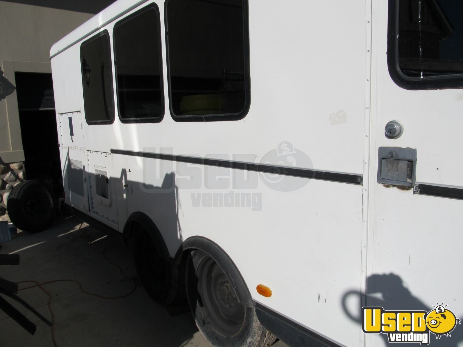 1988 Protype Other Mobile Business Air Conditioning Utah Diesel Engine for Sale - 2