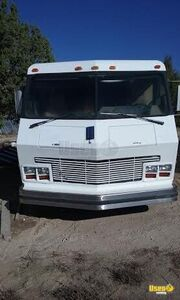1988 Protype Other Mobile Business Utah Diesel Engine for Sale
