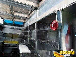 1988 Step Van Kitchen Food Truck All-purpose Food Truck Propane Tank Washington for Sale