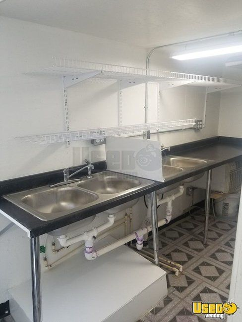 1989 Barbecue Food Truck Food Warmer Indiana for Sale
