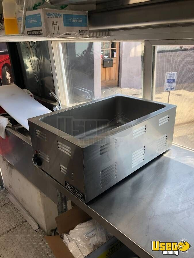1989 Chevy/thomasbuilt All-purpose Food Truck Generator North Carolina for Sale - 5