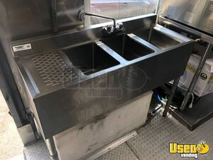 1989 Chevy/thomasbuilt All-purpose Food Truck Prep Station Cooler North Carolina for Sale