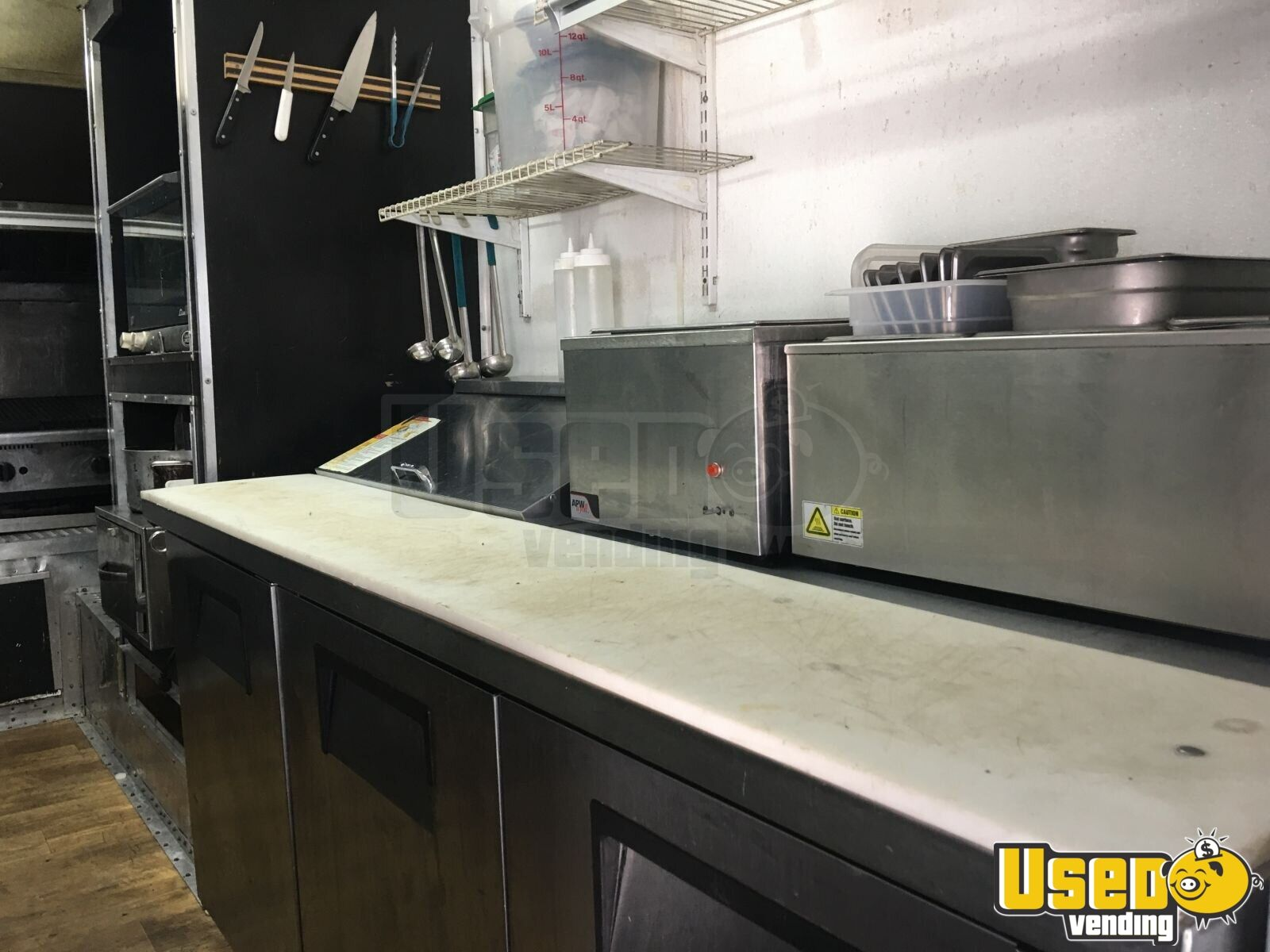 Used Food Trucks For Sale Under 5000 >> Ford Food Truck | Used Food Truck for Sale in Colorado