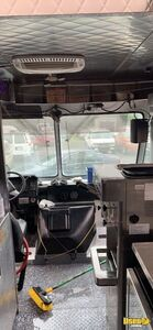 1989 Gmc All-purpose Food Truck Work Table Virginia Gas Engine for Sale