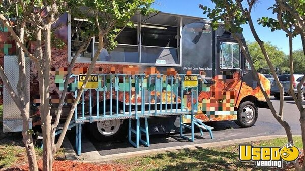1989 P3500 All-purpose Food Truck Florida for Sale