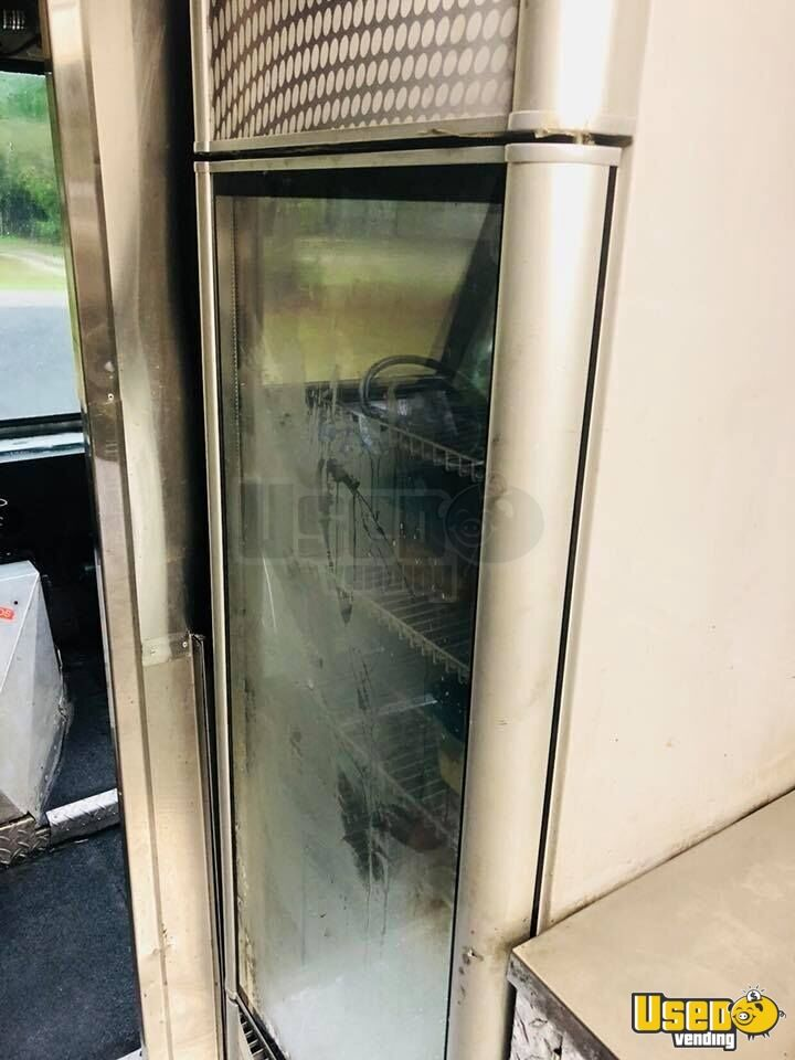 1989 P3500 All-purpose Food Truck Refrigerator Florida for Sale - 11