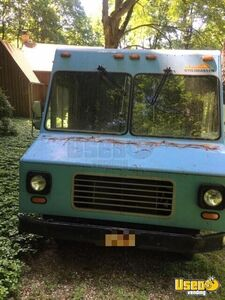 1990 Chevrolet P30 Stepvan Transmission - Automatic New York for Sale