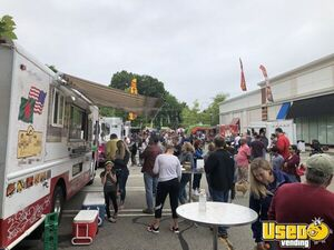 1990 Chevy P350 All-purpose Food Truck Deep Freezer Connecticut for Sale