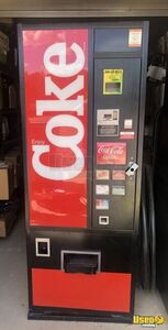 1990 Dncb 276cc/162-6 Dixie Narco Soda Machine 2 New Mexico for Sale