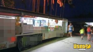 1990 Food Concession Trailer Concession Trailer Ohio for Sale