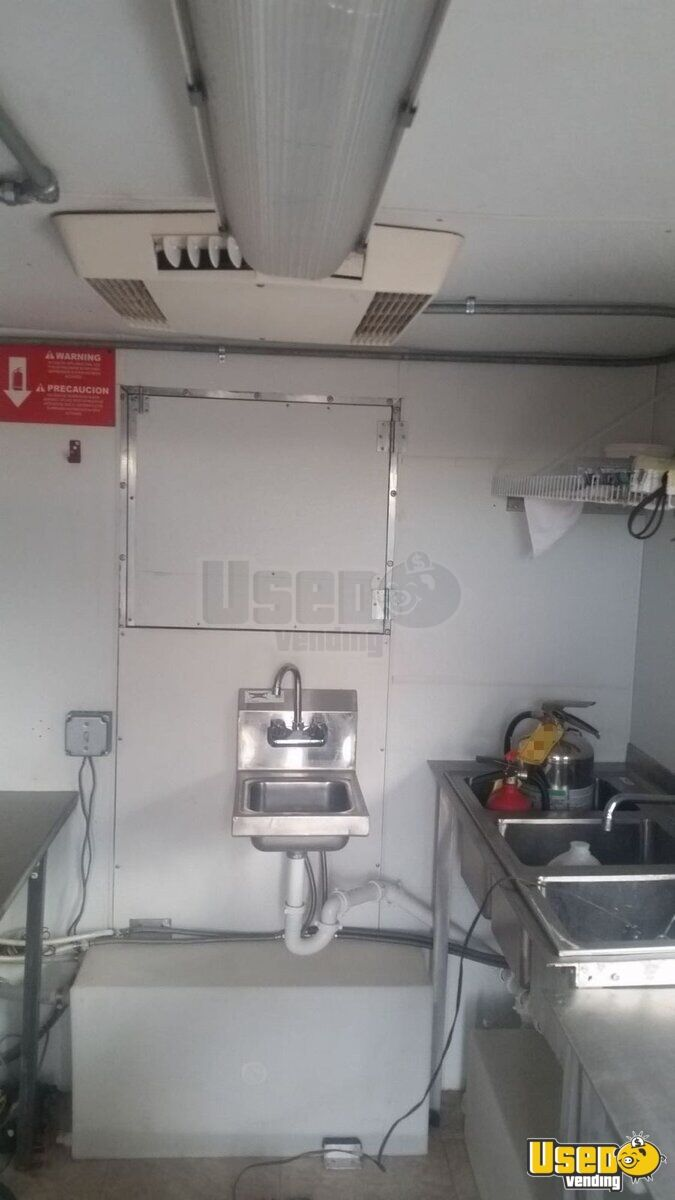 GMC Ventura Used Food Truck | Mobile Kitchen for Sale in ...
