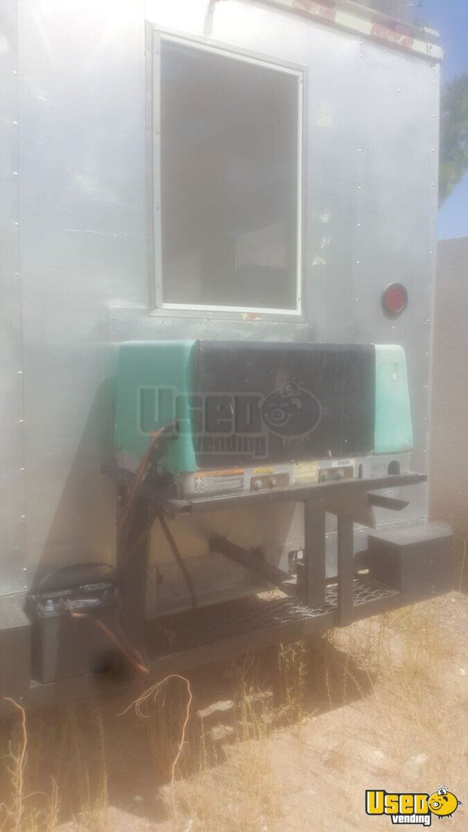 1991 Chevi P30 All-purpose Food Truck Propane Tank Nevada for Sale - 5