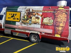 1991 E350 Kitchen Food Truck All-purpose Food Truck Illinois for Sale