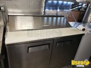 1991 E350 Kitchen Food Truck All-purpose Food Truck Reach-in Upright Cooler Illinois for Sale