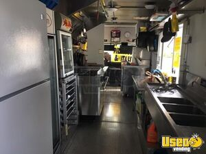 1991 Gmc All-purpose Food Truck Refrigerator Florida for Sale