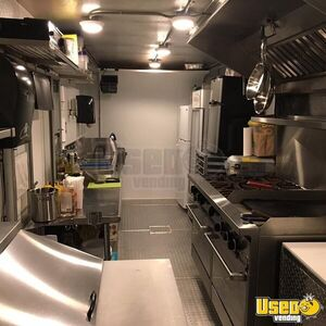 1991 Gmc Food Truck Exterior Customer Counter Florida for Sale