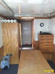 1991 Oshkosh Stepvan Interior Lighting Wisconsin Diesel Engine for Sale