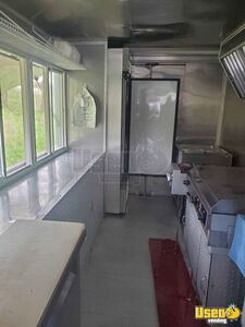 1991 P30 Step Van Kitchen Food Truck All-purpose Food Truck Cabinets Maryland for Sale
