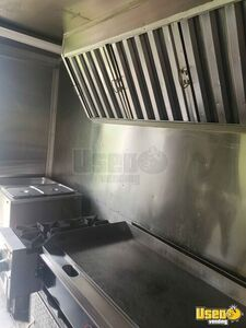 1991 P30 Step Van Kitchen Food Truck All-purpose Food Truck Propane Tank Maryland for Sale